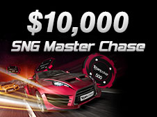 SNG Master Chase