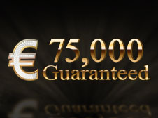 €75 000 Big Sunday
