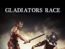 Gladiators Race