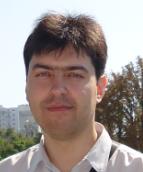 Dmitriy Zaytsev