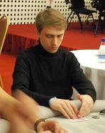 Max Bidyuk