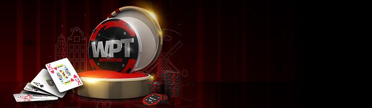 poker tournament amsterdam