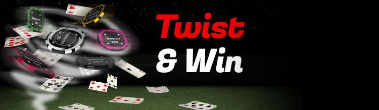 €20K Twist & Win