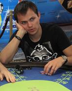 Yuriy Zdanovskiy