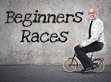 Beginners Poker Races