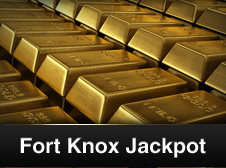 Fort Knox Sit 'N' Go Jackpot