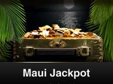 Maui Sit 'N' Go Jackpot