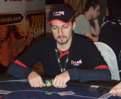 Opinion you Asian poker classic 2009 are
