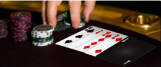 5-Card Stud Poker