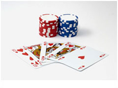 Five Stud Poker