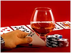 5 stud poker