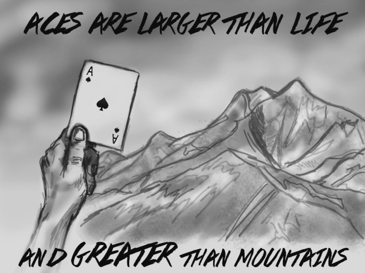 poker quote