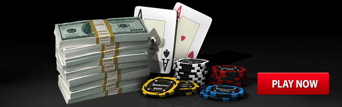 Do professional poker players have sponsors
