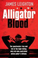 Alligator Blood von James Leighton
