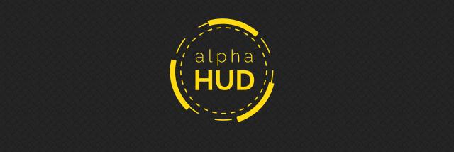AlphaHUD