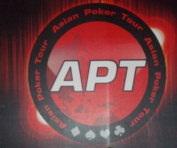 Asian poker classic 2009 excited too