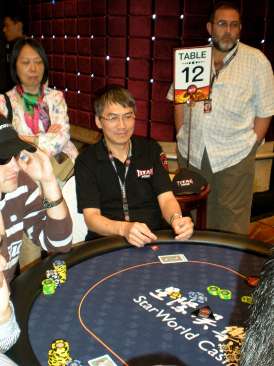 Poker stars spieler suchen