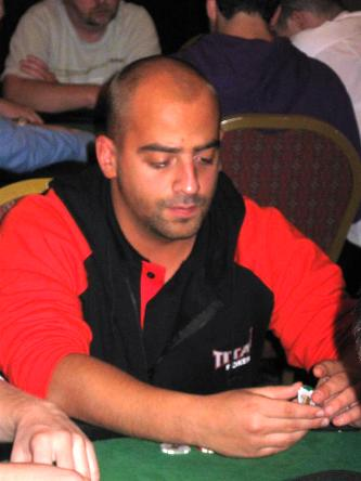 Titan Poker's Benoit Botrel