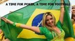 Brazil online poker