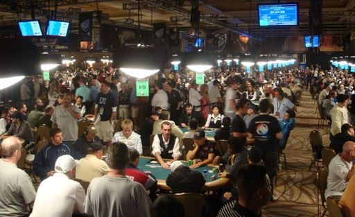 Brazil poker tournaments