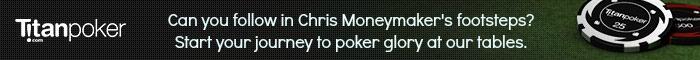 Spielen Sie wie Chris Moneymaker