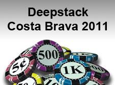 DSO Costa Brava 2011