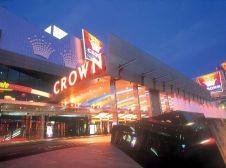 Crown Poker