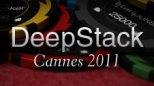 DeepStack Open Cannes 2011