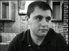 Dimitriy Khashirov