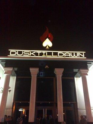 Dusk till dawn review casino cool cat casino bonuses