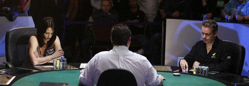 Irish Open 2009 - Table Finale
