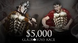 $5,000 Gladiators Race