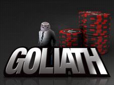 GUKPT Goliath