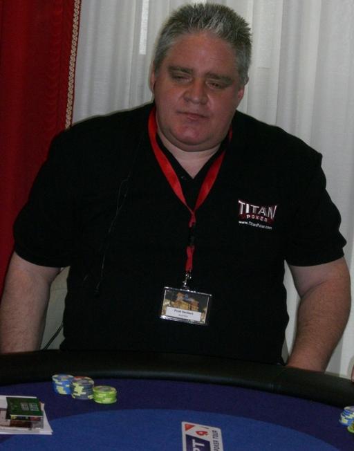 Pokeria alku bonuses