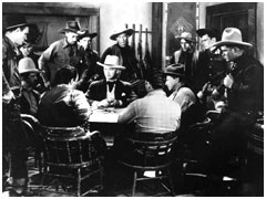 Lendas de Poker