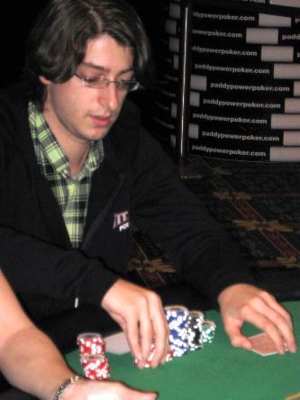 Igor Kurganov surrvived another day