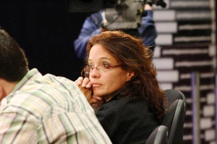 Titan poker's Irene van Loon
