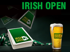 Irish Open Mega Satellite