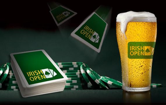 Irish Open 2010