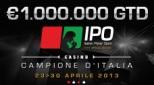 Italian Poker Tour