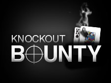 Knockout Bounty Tournaments