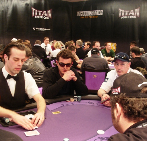 how to win multi table poker tournaments