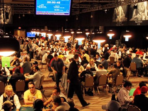 Maine poker tournaments