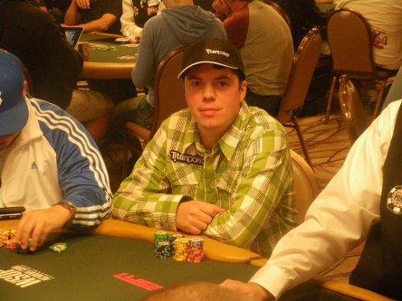 Marius takes on Las Vegas