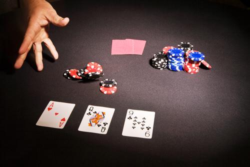 Poker Mit Echtem Geld