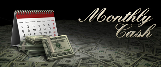 Monthly Cash