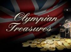 Olympian Treasures