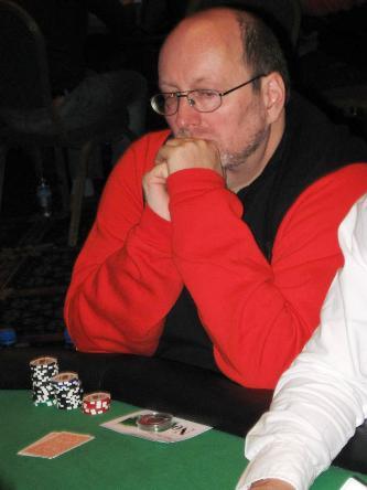 Gerhard Onken has no regrets