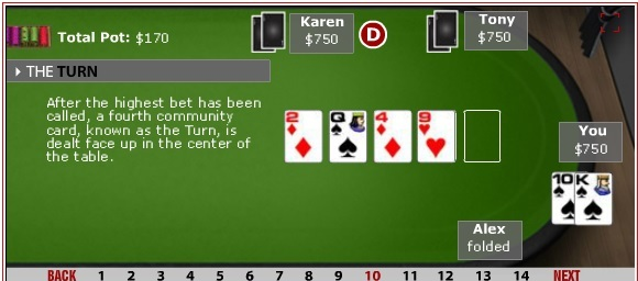 poker tutorial