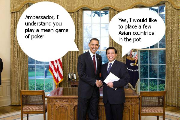 poker ambassadors